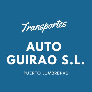 AUTOGUIRAO S.L.