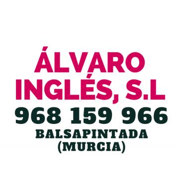 Alvaro Inglés, S.L.
