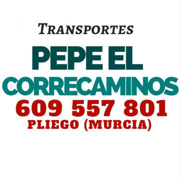 Transportes Pepe el Correcaminos S.L.