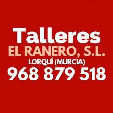 TALLERES EL RANERO, S.L.