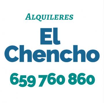 Alquileres el Chencho, S.L.