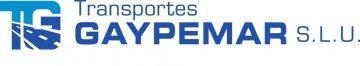 TRANSPORTES GAYPEMAR, S.L.U.